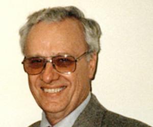 Chaplain Henry Bouma, Menard Prison Chaplain during the '80s