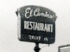 The El Camino Restaurant
