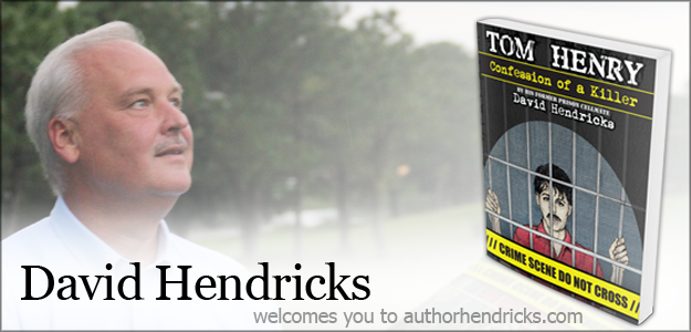 Welcome to Author David Hendricks Website
