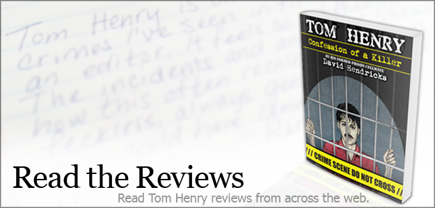 Tom Henry Reviews