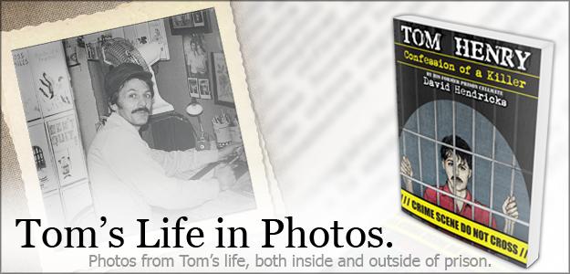 Tom's Life in photos!