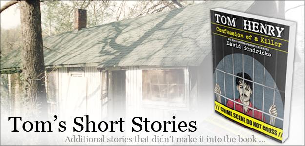 Tom's Short Stories